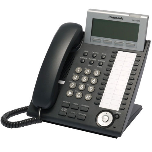 Panasonic KX-DT346 IP Phone